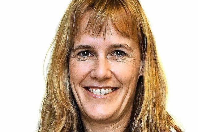SPD-Kreisvorsitzende: