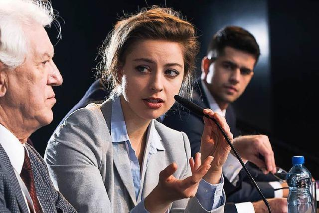Der Frauenanteil im Landtag soll erhöht werden – aber wie?