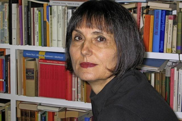 Basler Literaturfestival mit Verleihung des Basler Lyrikpreises