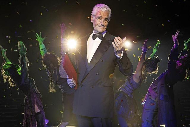 Rocky Horror Show mit Knackeboul gastiert im Basler Musical Theater