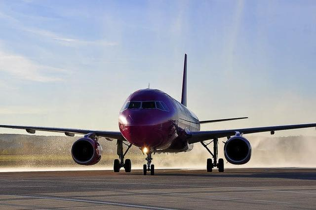 Eine Allianz gegen Fluglärm