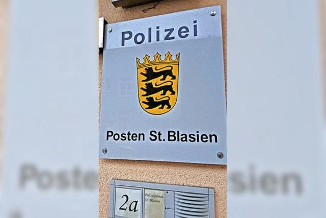 Drei Jahrzehnte Gesicht der Polizei