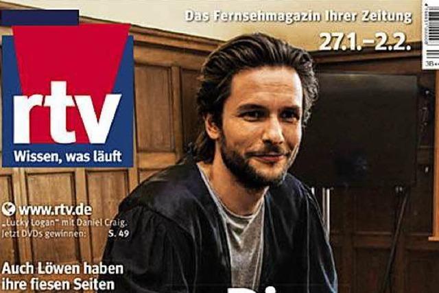TV-Magazin in App und eZeitung