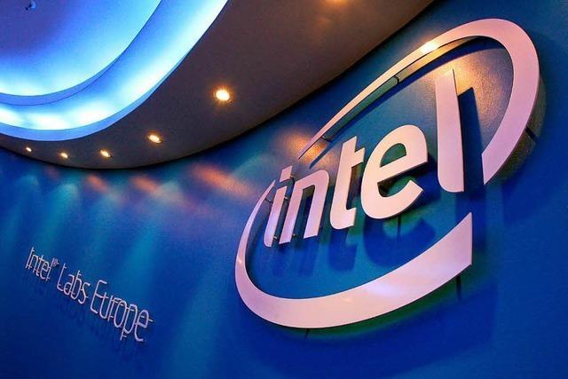 Chip-Hersteller Intel warnt vor Problemen durch Updates