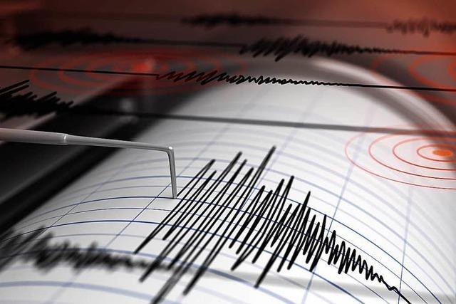 Tsunamiwarnung nach starkem Erdbeben vor der Küste von Alaska