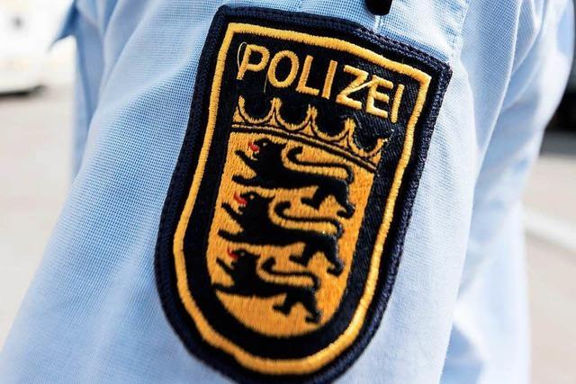 Unbekannter begrapscht in Lörrach 16-jährige Fußgängerin