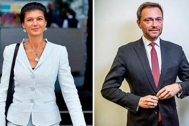Attraktivität und Wahlen: Schöne Politiker haben bessere Chancen