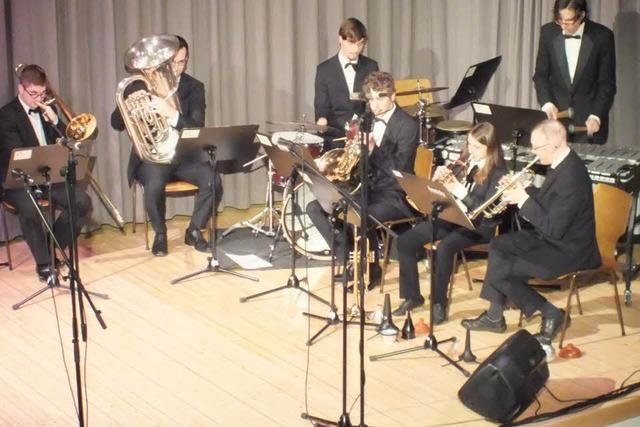 Black Forest Percussion Group in Wutöschingen-Ofteringen
