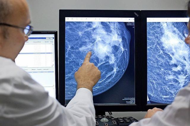Alles Wissenswerte über den Krebs