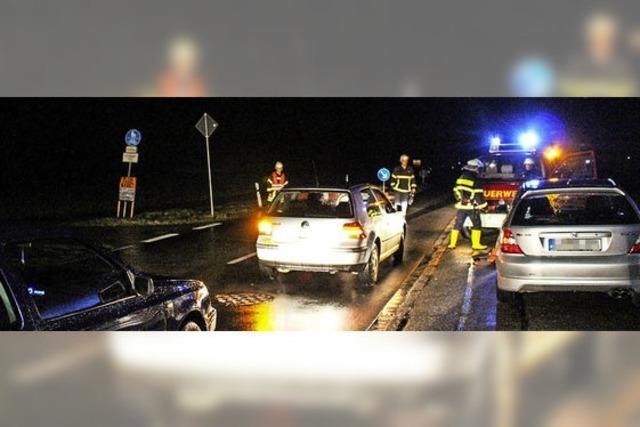 Was den Hochwasserschutz in Schopfheim blockiert