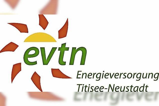 Für EVTN-Kunden wird der Strom günstiger