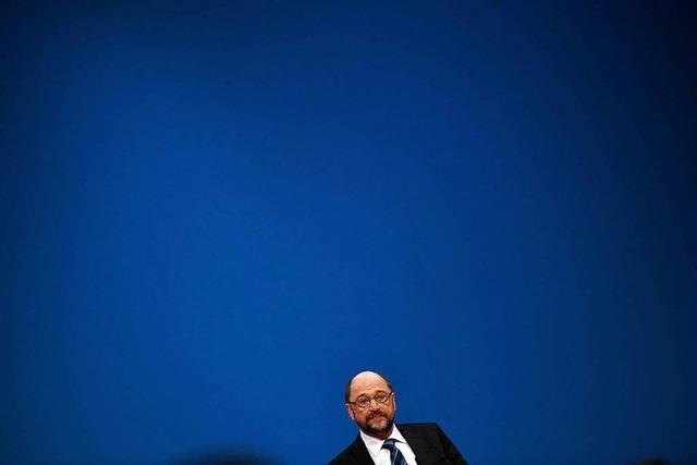 Künstliche Barrieren vor den Koalitionsverhandlungen