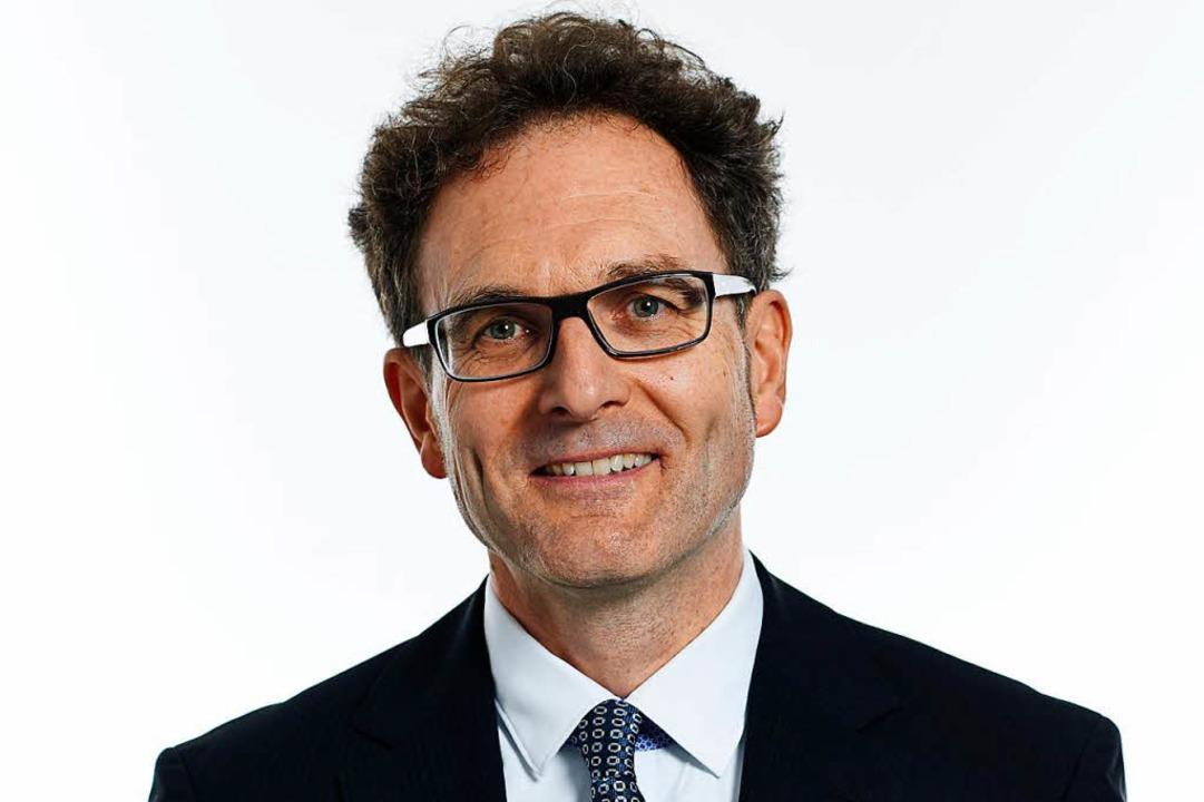 Rolf Weder ist Ökonomieprofessor an der Uni Basel    Foto: Privat