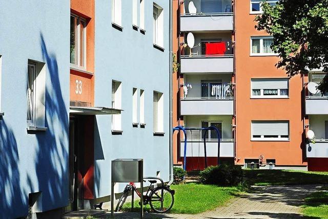 Wie Baugenossenschaften knapp 300 Sozialwohnungen in Freiburg retten wollen