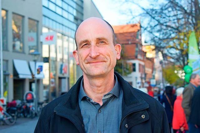 Der oberste Verkehrsplaner der Stadt, Andreas Demny, wechselt überraschend zurück in den Raum Düsseldorf