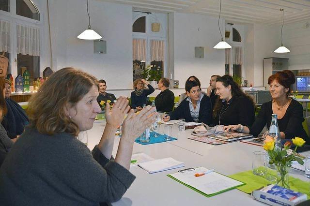 Kleine soziale Projekte in Rheinfelden mit großer Wirkung