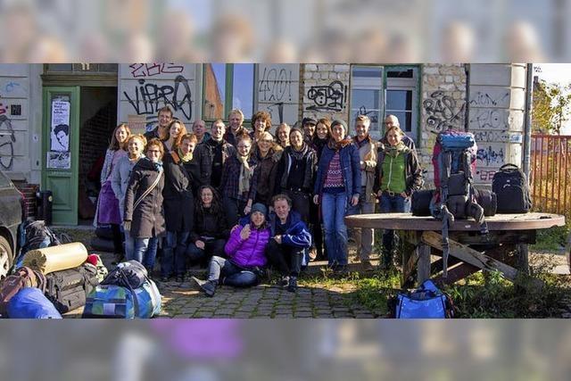 S.U.S.I.-Chor in Emmendingen