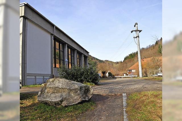 Feuerwehr in Atzenbach bekommt Notausgang