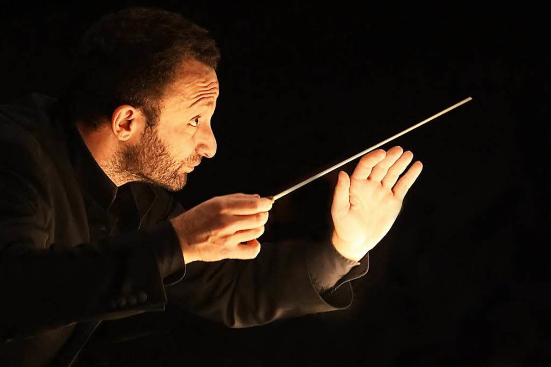 Kirill Petrenko, designierter Chefdirigent der Berliner Philharmoniker  | Foto: W. Hösl
