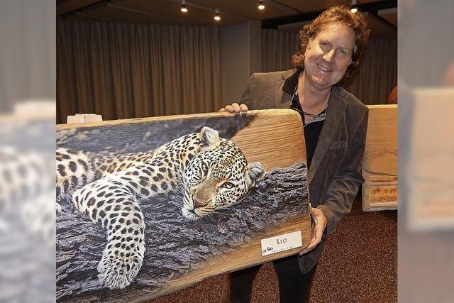 Applaus für mitreißende Afrika-Safari