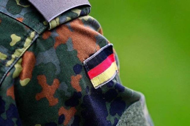 Bundeswehr will künftig strenger gegen Pädophile vorgehen