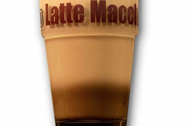 US-Forscher lüften das Geheimnis des Latte macchiato