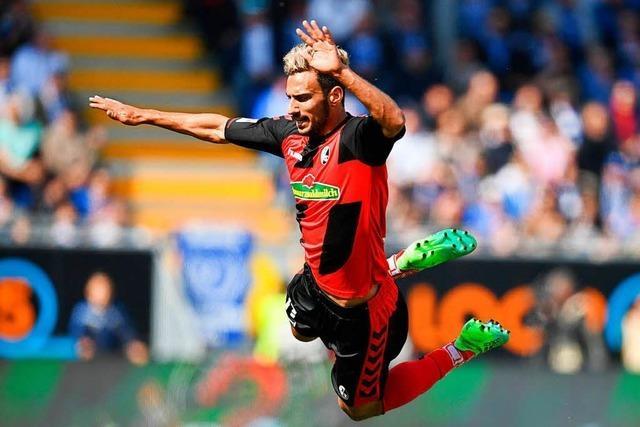 Onur Bulut wechselt zu Eintracht Braunschweig