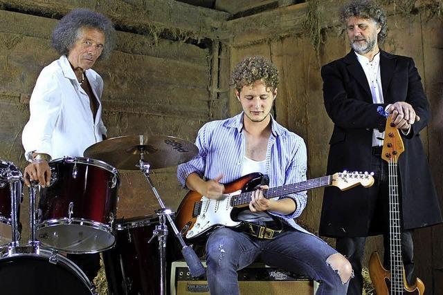 Rockin´ Rollbühlers geben am Samstag, 27. Januar, Konzert in Minis Musicbar in Bad Säckingen