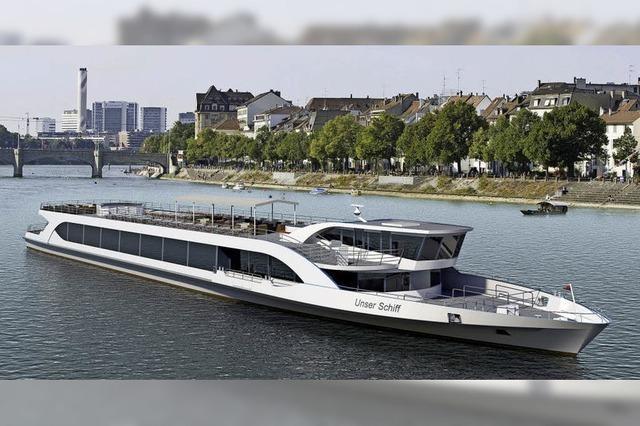 Basler Flaggschiff braucht einen Namen