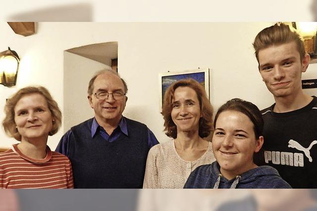 Bei der Kolpingfamilie Inzlingen prägen Frauen das Geschehen