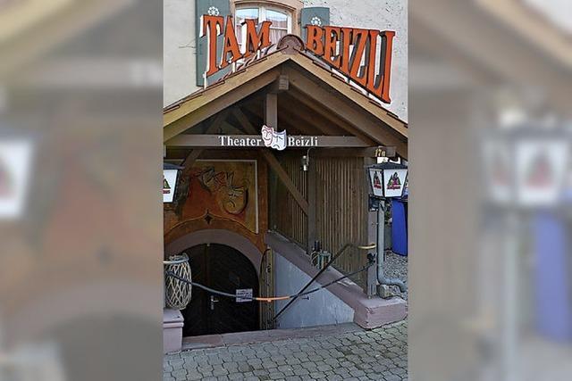 Tam-Beizli schließt im Juli