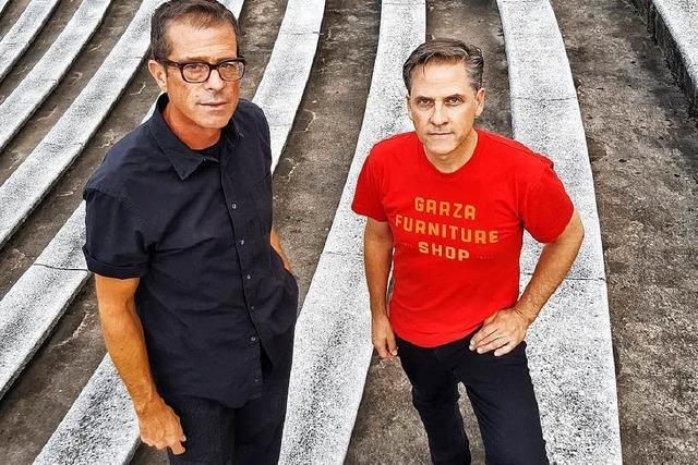 Calexicos neues Album: Mutig in die Mitte