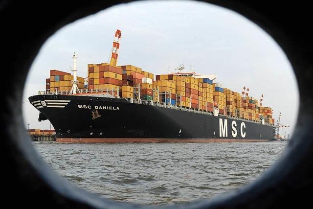 Mehr freien Handel wagen