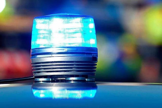 Erster Faißer: Kaum Polizeieinsätze