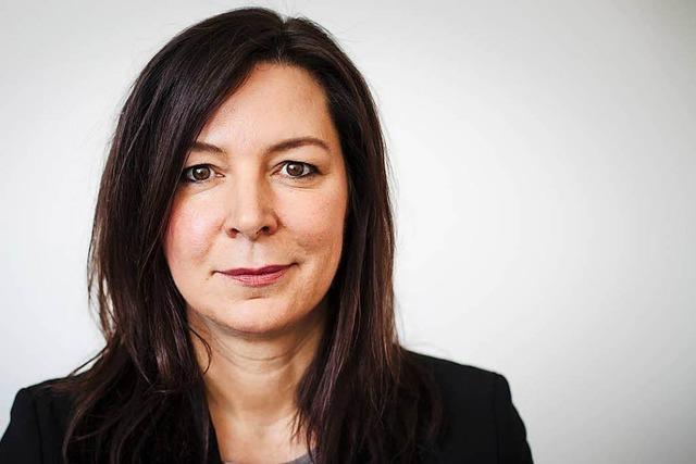 BZ-Korrespondentin Katja Bauer erhält den Caritas-Preis