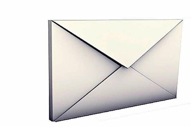 Briefumschlag mit verdächtiger Substanz führt in Basel zu Großeinsatz