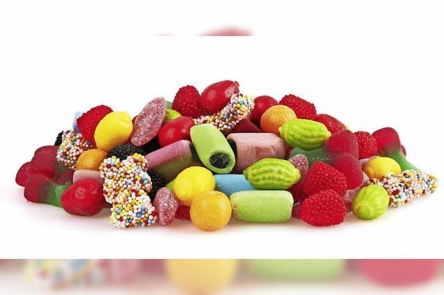 (K)ein Zuckerschlecken