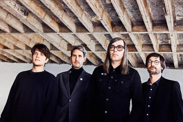 Meisterlich: Tocotronics neues Album