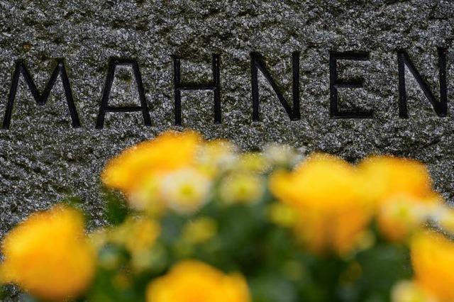 Kanzlerin mahnt am Holocaust-Gedenktag zu neuer Erinnerungskultur
