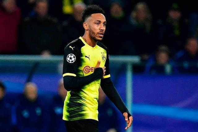 Borussia Dortmund hinkt den eigenen Ansprüchen hinterher