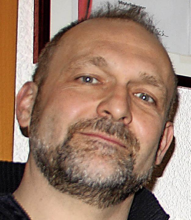 Zum stellvertretenden Vorsitzenden der...de wurde Andreas Kohlbrenner gewählt.   | Foto: Leutenecker