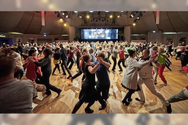 Über 600 Workshops und Shows auf Weltklasseniveau im Europa-Park Rust