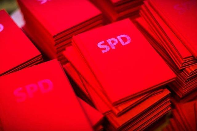 SPD-Mitgliedervotum: Auch Neumitglieder sollen mitstimmen dürfen