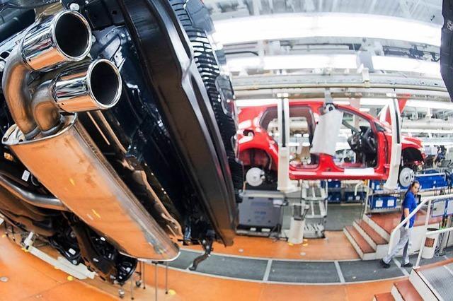 Abgasversuche – Aachener Uniklinik bestreitet Verbindung zu Dieselskandal