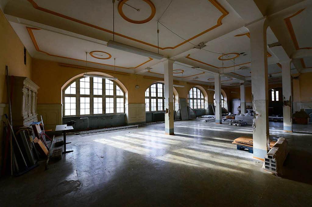 b rgerverein will denkmalgesch tztes lyc e turenne f r schulen sanieren freiburg badische. Black Bedroom Furniture Sets. Home Design Ideas