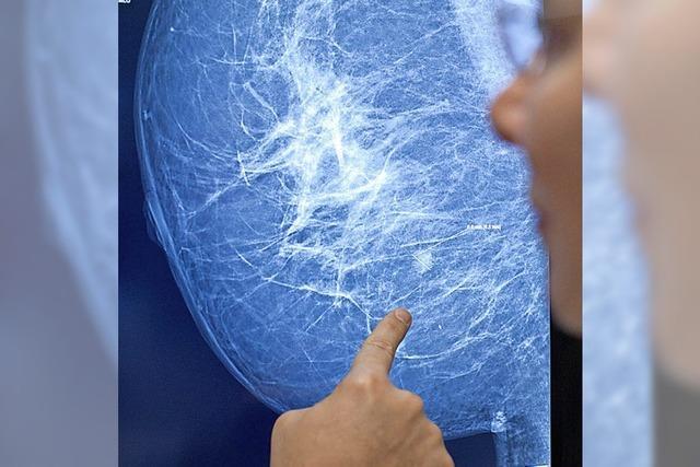Prävention und neue Behandlungsmöglichkeiten