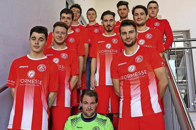 FC Löffingen im südbadischen Futsal-Finale