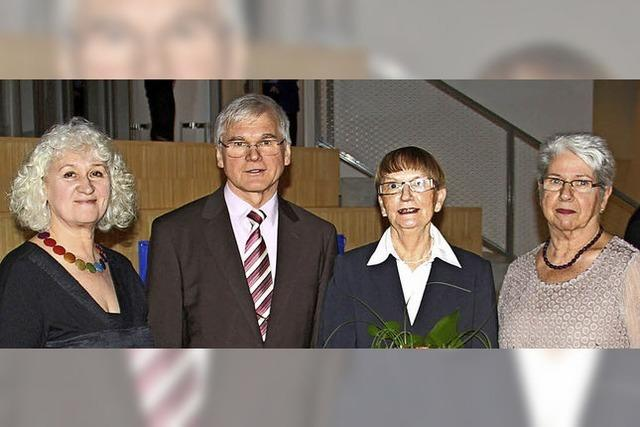 Anspruchsvolles Kirchenkonzert erfordert viel Proben