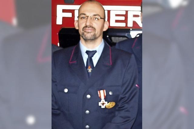 Feuerwehr freut sich über den Boom bei der Jugend