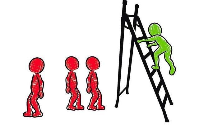 Kindern aus einfachen Verhältnissen fällt der Aufstieg schwerer
